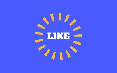 El Boom de los likes en Facebook ha muerto