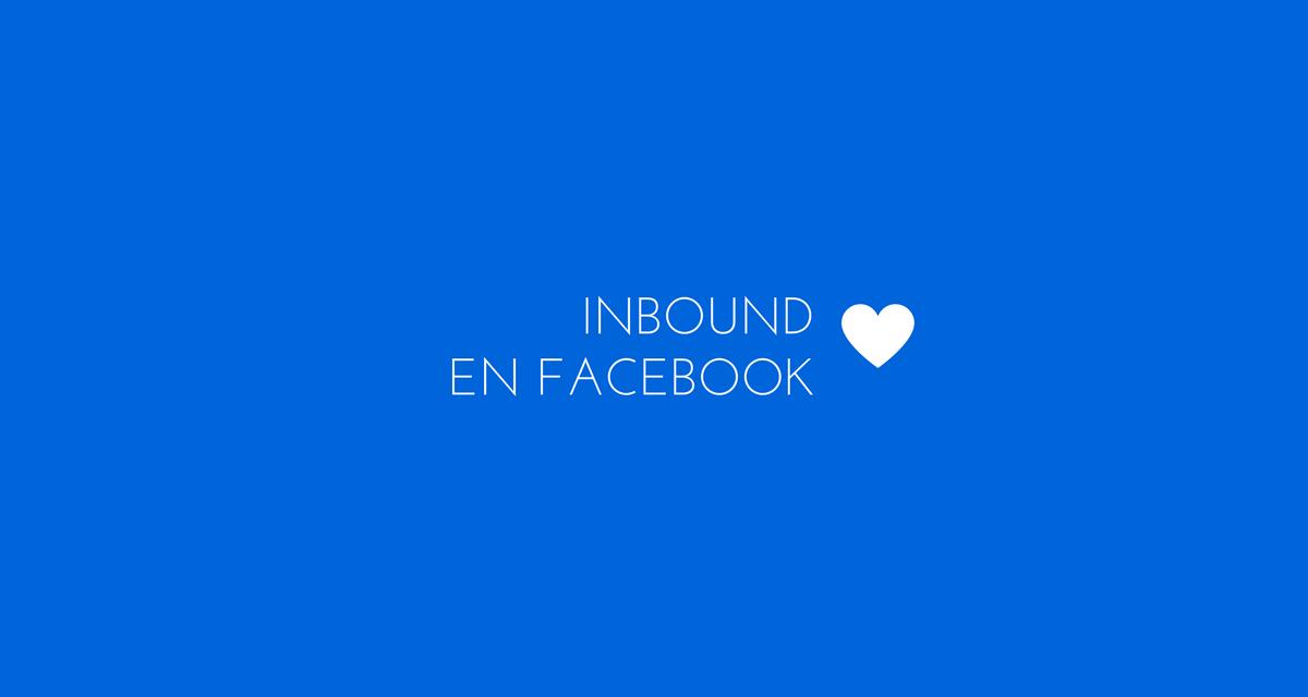 Inbound Marketing en Facebook