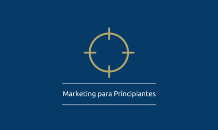 Marketing Digital para Principiantes