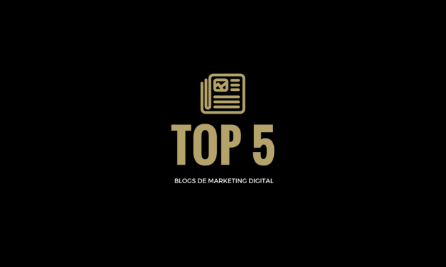 Los mejores 5 Blogs de Marketing Digital