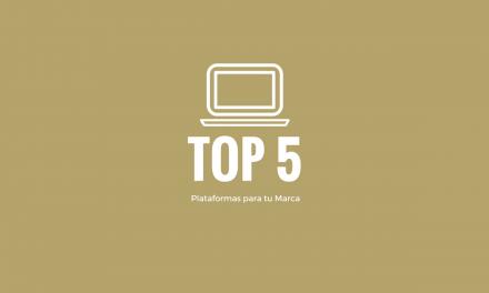 Las mejores plataformas para tu marca en línea