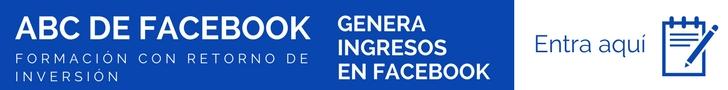 ¿Cómo generar ingresos con Facebook? 5