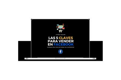 Curso 5 Claves para Vender en Facebook 1