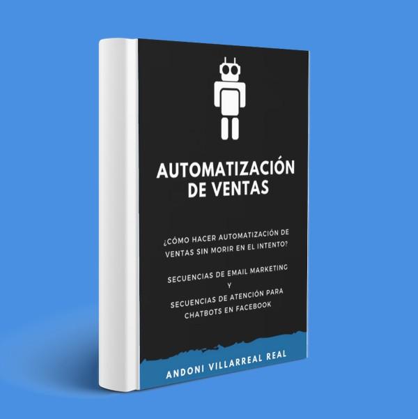 Ebook Automatización de Ventas 1