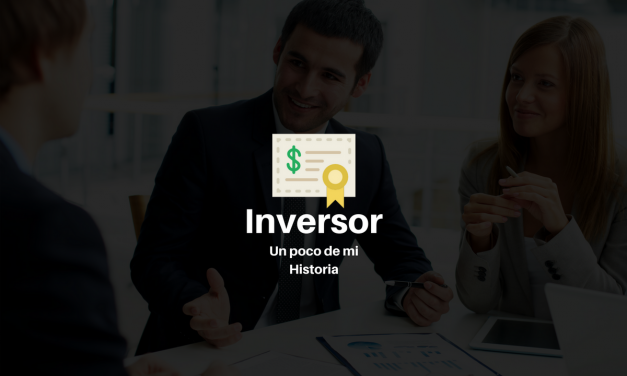 De Consultor de Marketing Digital a Inversor