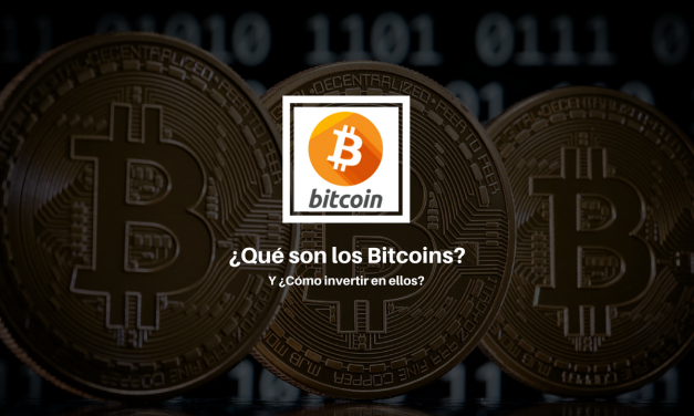 ¿Qué son los Bitcoins? y ¿Cómo invertir en ellos?